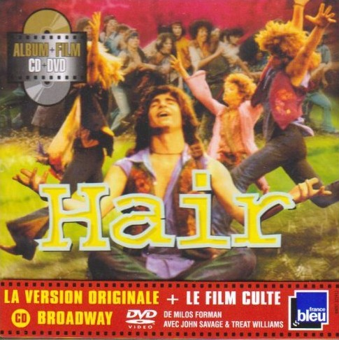 US Broadway CD - 88697 322412 front