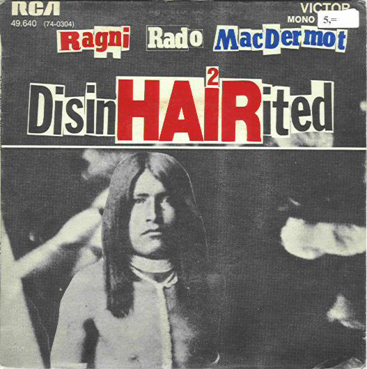 US DisinHairited LPS - 49.640 front